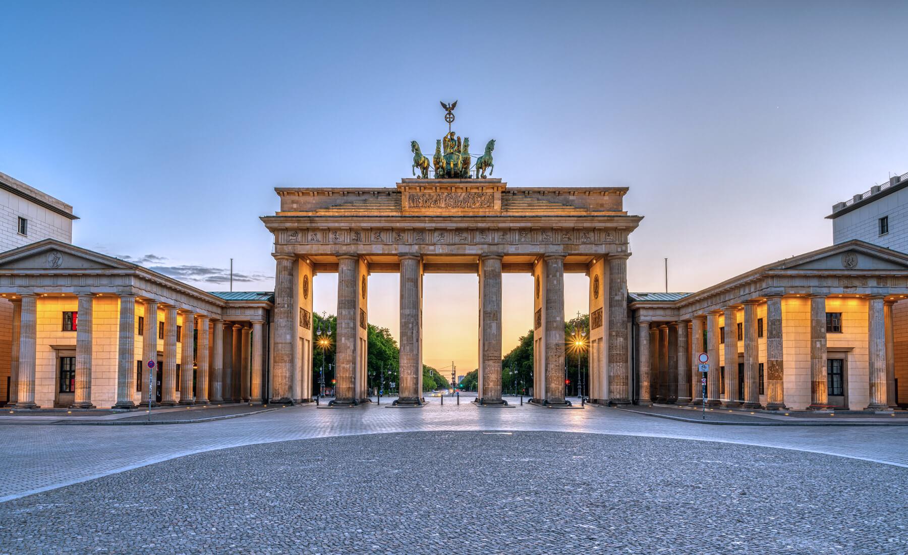 CT Berlin – MRT Berlin