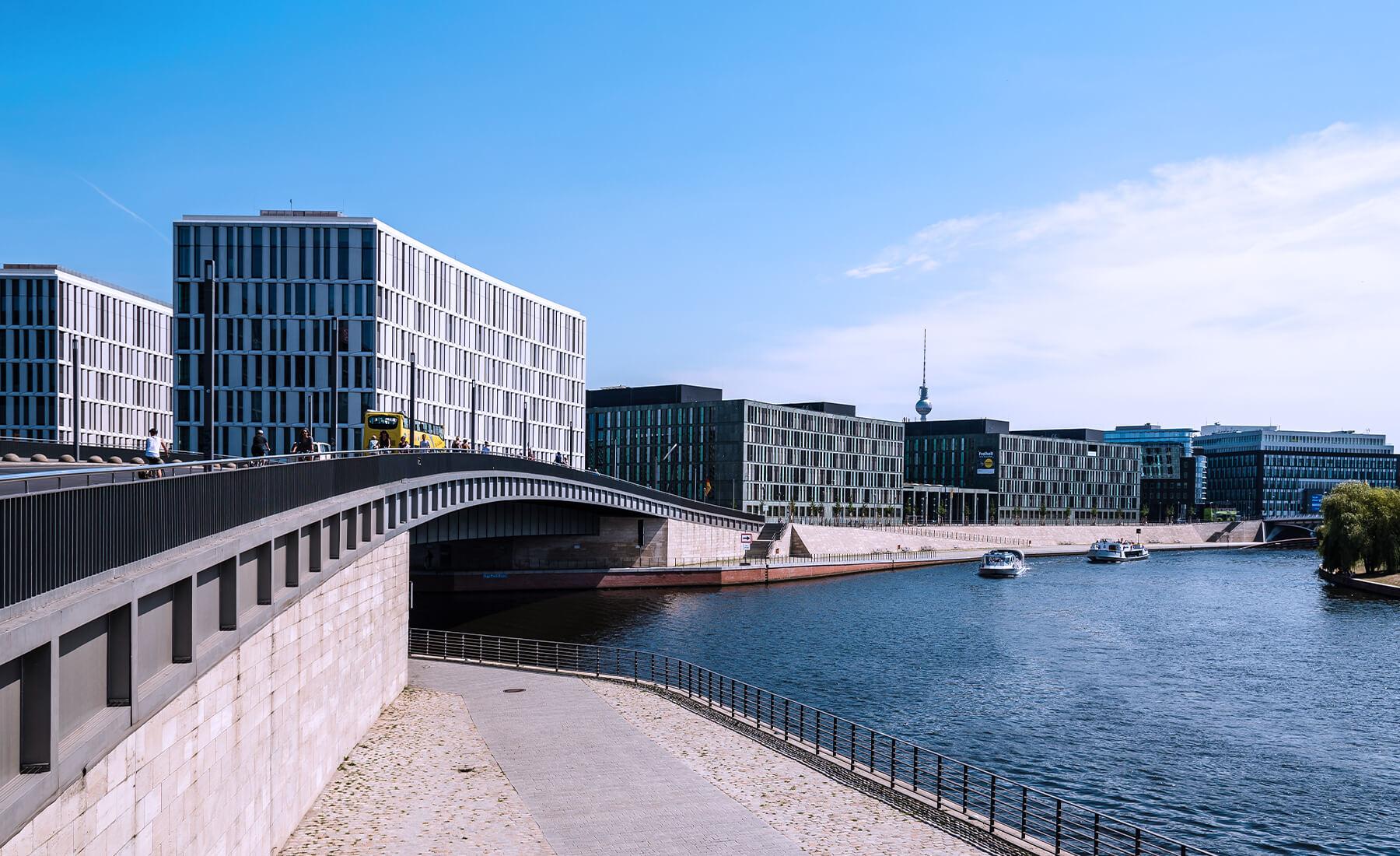 Terminbuchung Berlin
